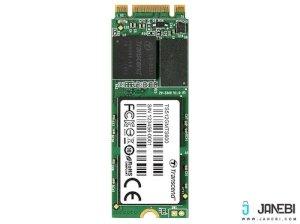 هارد اینترنال ساتا ترنسند Transcend SATA III SSD MTS600 M.2 512GB