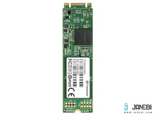 هارد اینترنال ساتا ترنسند Transcend SATA III SSD MTS800 M.2 128GB