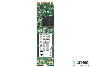 هارد اینترنال ساتا ترنسند Transcend SATA III SSD MTS800 M.2 256GB