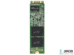 هارد اینترنال ساتا ترنسند Transcend SATA III SSD MTS800 M.2 512GB