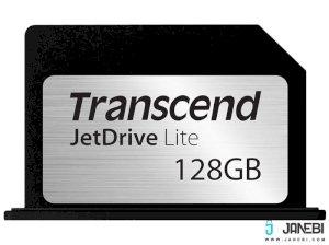 کارت حافظه مک بوک پرو ترنسند Transcend JetDrive Lite 330 128GB
