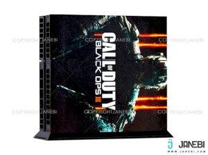 کاور اسکین کنسول بازی پلی استیشن 4 PS4 Skin Call of Duty