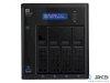 هارد درایو تحت شبکه وسترن دیجیتال 24 ترابایت Western Digital My Cloud EX4100 4 Bay NAS Hard Drive 24TB
