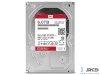 هارد اینترنال وسترن دیجیتال 6 ترابایت Western Digital Red Pro WD6002FFWX Internal Hard Drive 6TB