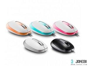 موس اپتیکال باسیم رپو Rapoo N3200 Optical Mouse
