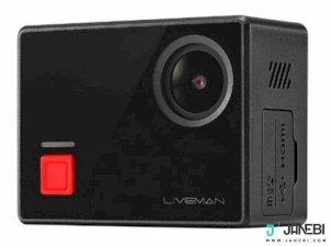 دوربین اکشن لی اکو LeEco Liveman C1 Action Camera