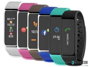 دستبند هوشمند مای کرونوز Mykronoz Zefit3 Activity tracker SmartBand