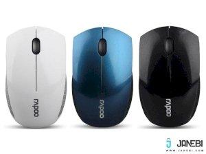 موس اپتیکال بی سیم رپو Rapoo 3360 Wireless Optical Mouse