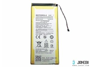 باتری اصلی Motorola Moto G4 Plus Battery