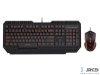 موس و کیبورد بازی رپو Rapoo V100 Gaming Keyboard and Mouse