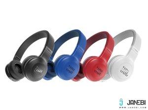 هدفون بی سیم جی بی ال JBL E45BT Wireless On Ear Headphone