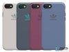 قاب محافظ آدیداس آیفون طرح اول Adidas Protective Case iPhone 7/8
