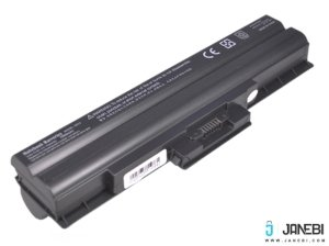 باتری لپ تاپ Sony VAIO BPS13 6 Cell Laptop Battery