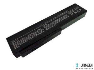 باتری لپ تاپ ایسوس Asus M50/N61/N53 6 Cell Laptop Battery