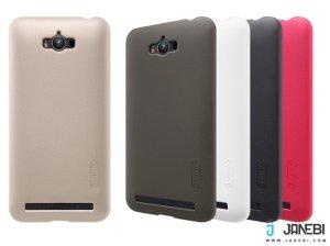 قاب محافظ نیلکین ایسوس Nillkin Frosted Shield Case Asus Zenfone Max ZC550KL