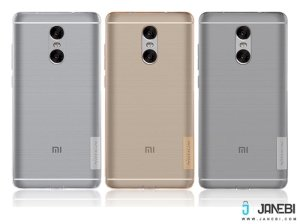 محافظ ژله ای نیلکین شیائومی Nillkin TPU Case Xiaomi Redmi Pro