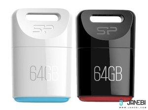 فلش مموری سیلیکون پاور Silicon Power Touch T06 USB Flash Memory 64GB