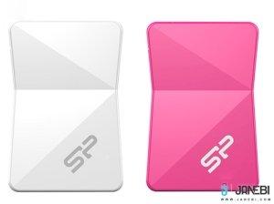 فلش مموری سیلیکون پاور Silicon Power Touch T08 USB Flash Memory 8GB