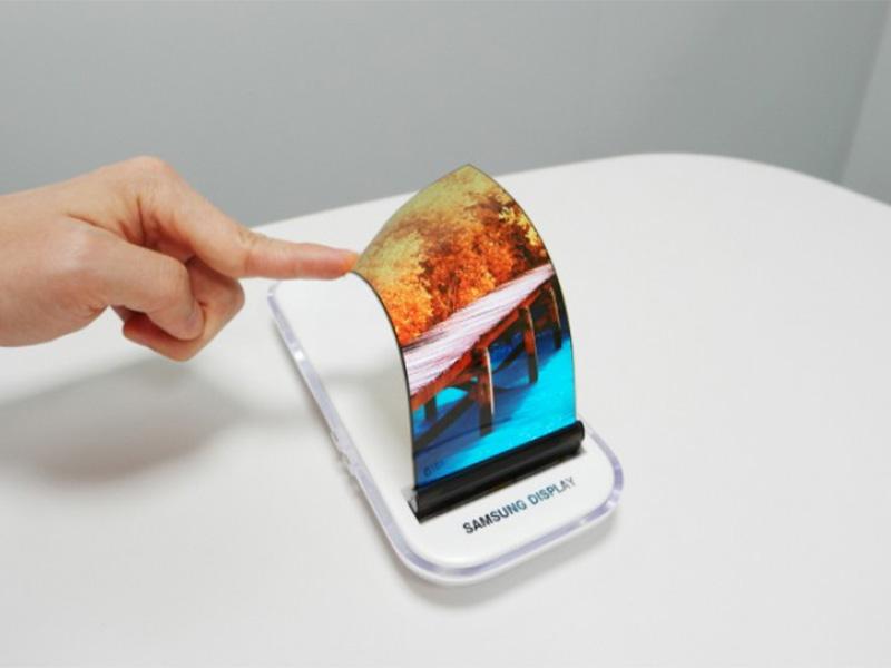 سامسونگ و امضای یک قرارداد جدید با اپل برای تولید صفحات نمایش OLED