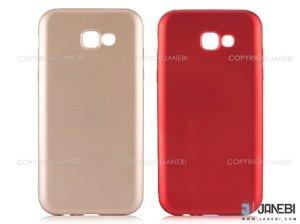 محافظ ژله ای سامسونگ J-Case Jelly Cover Samsung Galaxy A5 2017