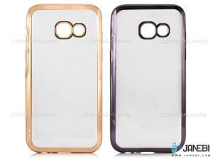 محافظ ژله ای سامسونگ Samsung Galaxy A7 2017 Color Border Jelly Cover