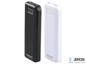 پاور بانک پرومیت Promate ReliefMate-13 Power Bank 13200mAh