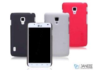 قاب محافظ نیلکین ال جی Nillkin Frosted Shield Case LG Optimus L7 II Dual