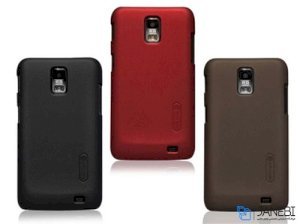 قاب محافظ نیلکین سامسونگ Nillkin Frosted Shield Case Samsung Galaxy S2 DUOS