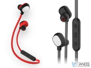 هدست بلوتوث راک Rock Mumo Bluetooth Earphone