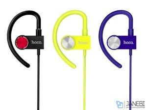 هدفون بلوتوث اسپرت هوکو Hoco ES5 Magnetic Bluetooth Earphone