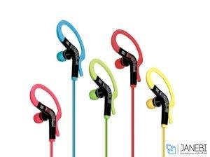 هدست اسپرت پرومیت Promate Snazzy Sporty Stereo Headset