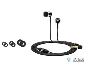 هدفون سنهایزر Sennheiser CX 1.00 Headphone