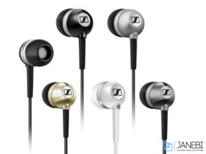 هدفون سنهایزر Sennheiser CX 300-II Precision Headphone