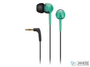 هدفون سنهایزر Sennheiser CX 215 Green Headphone