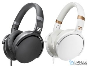 هدفون سنهایزر Sennheiser HD 4.30G Headphone