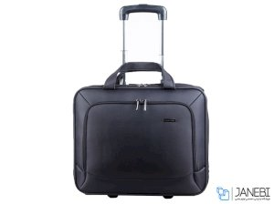 کیف چرخ دار لپ تاپ 15.6 اینچ کینگ سانز Kingsons Laptop Trolley Bag KS3118W