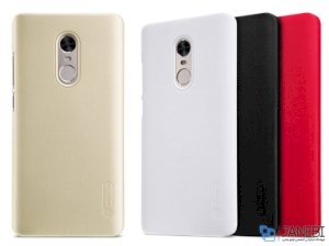 قاب محافظ نیلکین شیائومی Nillkin Frosted Shield Case Xiaomi Redmi Note 4X