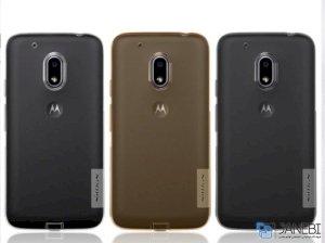 محافظ ژله ای نیلکین موتورولا Nillkin TPU Case Motorola Moto G4 Play