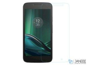 محافظ صفحه نمایش شیشه ای نیلکین موتورولا Nillkin H Glass Motorola Moto G4 Play