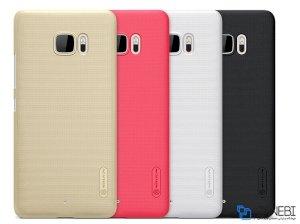 قاب محافظ نیلکین اچ تی سی Nillkin Frosted Shield Case HTC U Ultra