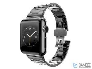 بند استیل اپل واچ هوکو Hoco Apple Watch Band Slim Fit 38mm