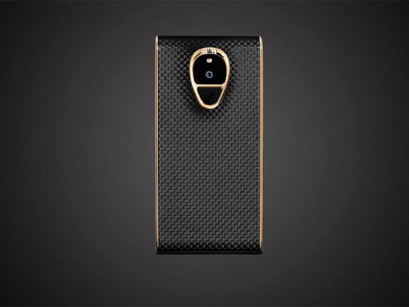 گرانقیمت ترین گوشی هوشمند جهان، کمپانی سازنده اش را به سمت ورشکستگی برد