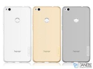 محافظ ژله ای نیلکین هواوی Nillkin TPU Case Huawei P8 Lite 2017/ Honor 8 Lite