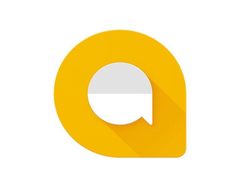 قابلیت ارسال فایل های متنی در Google Allo فعال شد