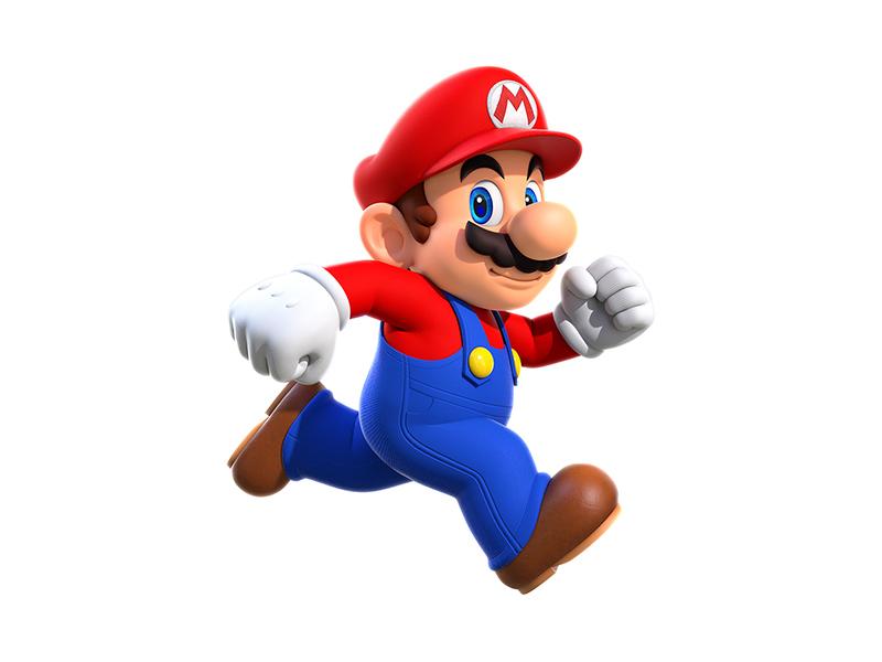 Super Mario Run برای آندروید عرضه شد