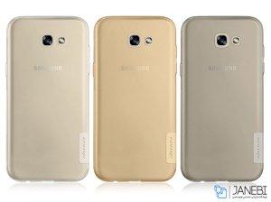 محافظ ژله ای نیلکین سامسونگ Nillkin TPU Case Samsung Galaxy A3 2017