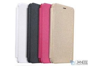 کیف نیلکین شیائومی Nillkin Sparkle Leather Case Xiaomi Mi 5C
