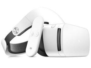 هدست واقعیت مجازی همراه ریموت کنترل  Xiaomi Mi VR 2