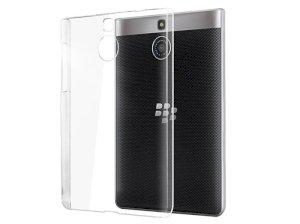 قاب محافظ شیشه ای بلک بری BlackBerry Passport Silver Crystal Cover