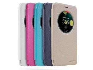 کیف نیلکین ایسوس Nillkin Sparkle Case Asus Zenfone 3 Laser ZC551KL